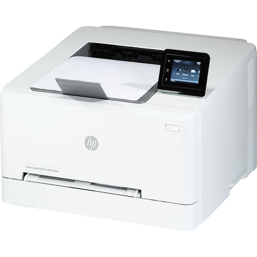 Color LaserJet Pro MFP M282nw
