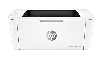 HP LaserJet Pro M17