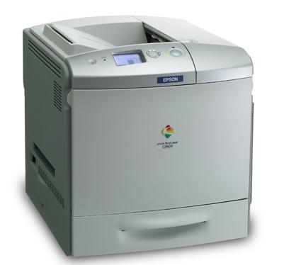 Aculaser C2600