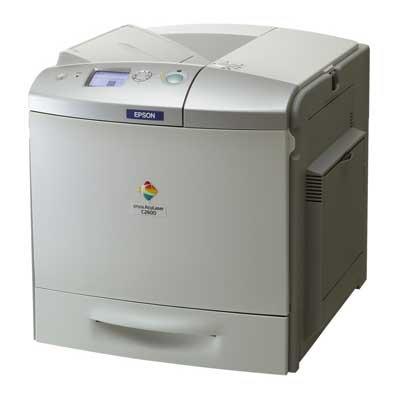 Aculaser C2600N
