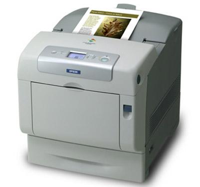 Epson C4200 Printer Driver