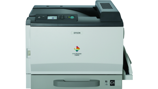 Aculaser C9200DN
