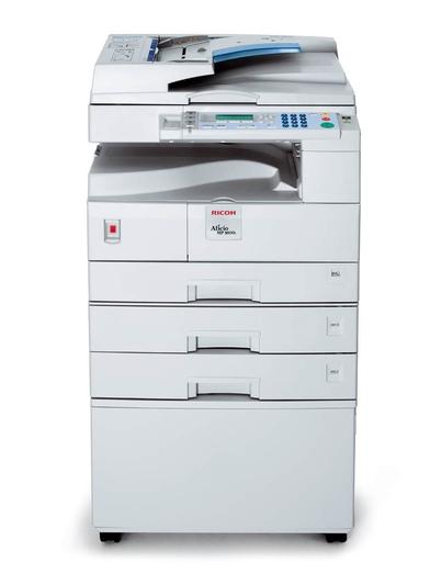 Aficio MP 1600L