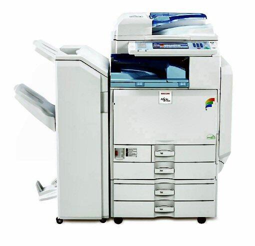Aficio MP C3000SPF