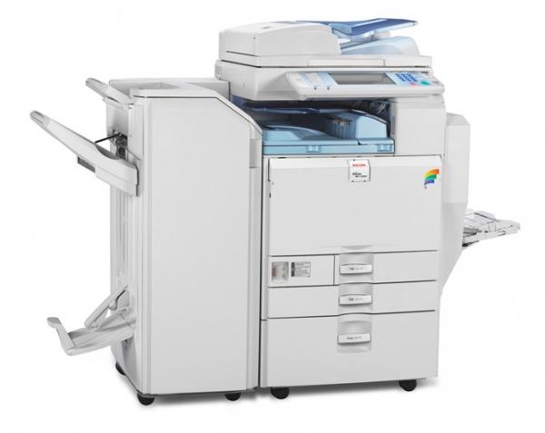 Aficio MPC3500