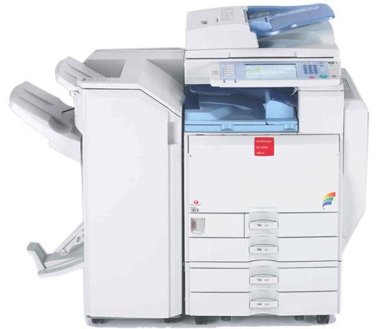 Aficio MPC4500