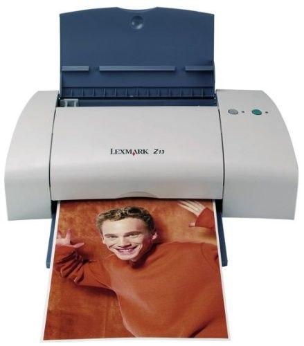 Color Jetprinter Z13