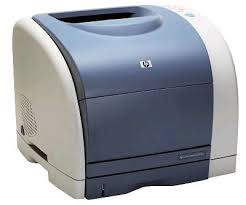 Color Laserjet 1500L