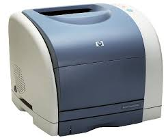Color Laserjet 2500L