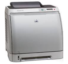 Color Laserjet 2600