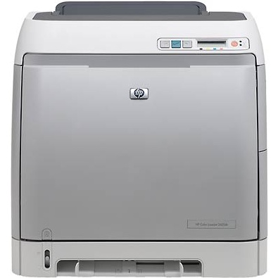 Color Laserjet 2605DTN