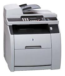 Color Laserjet 2820DTN
