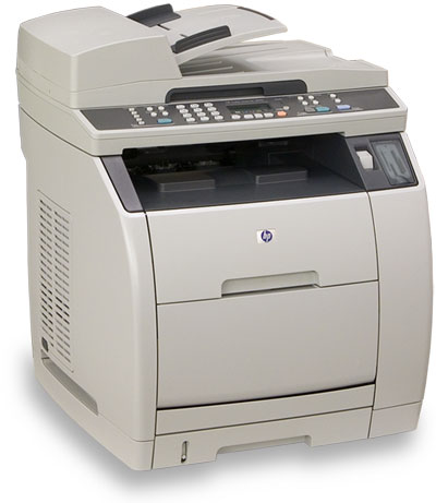 Color Laserjet 2830