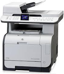 Color Laserjet CM2320