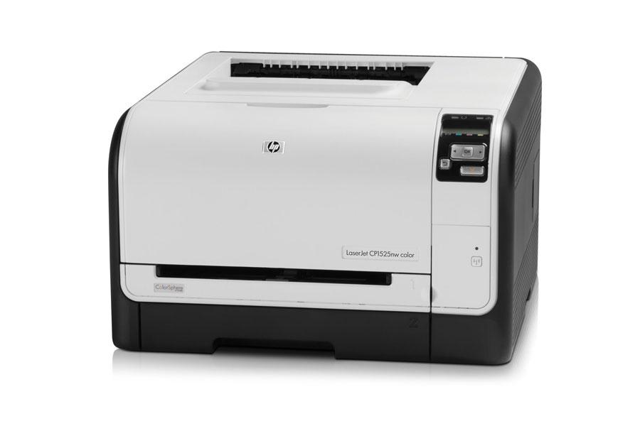 Color Laserjet CP1525