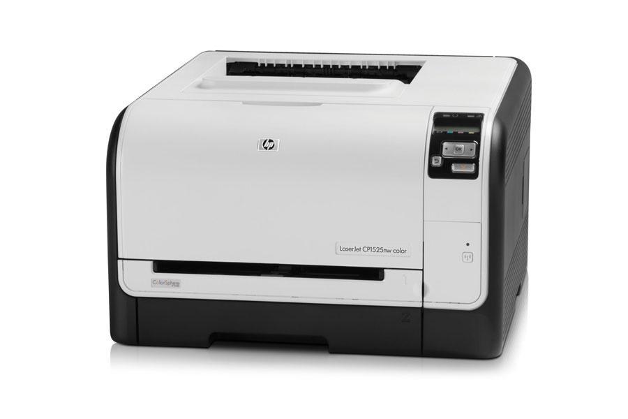 Color Laserjet CP1525