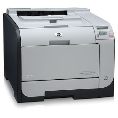 Color Laserjet CP2020