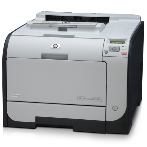 Color Laserjet CP2025