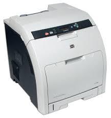 Color Laserjet CP3505X