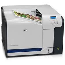 Color Laserjet CP3525