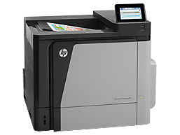 Color Laserjet Enterprise M651