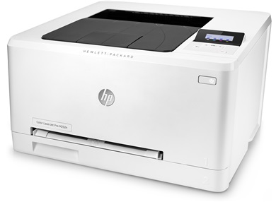 Color Laserjet Pro M252N