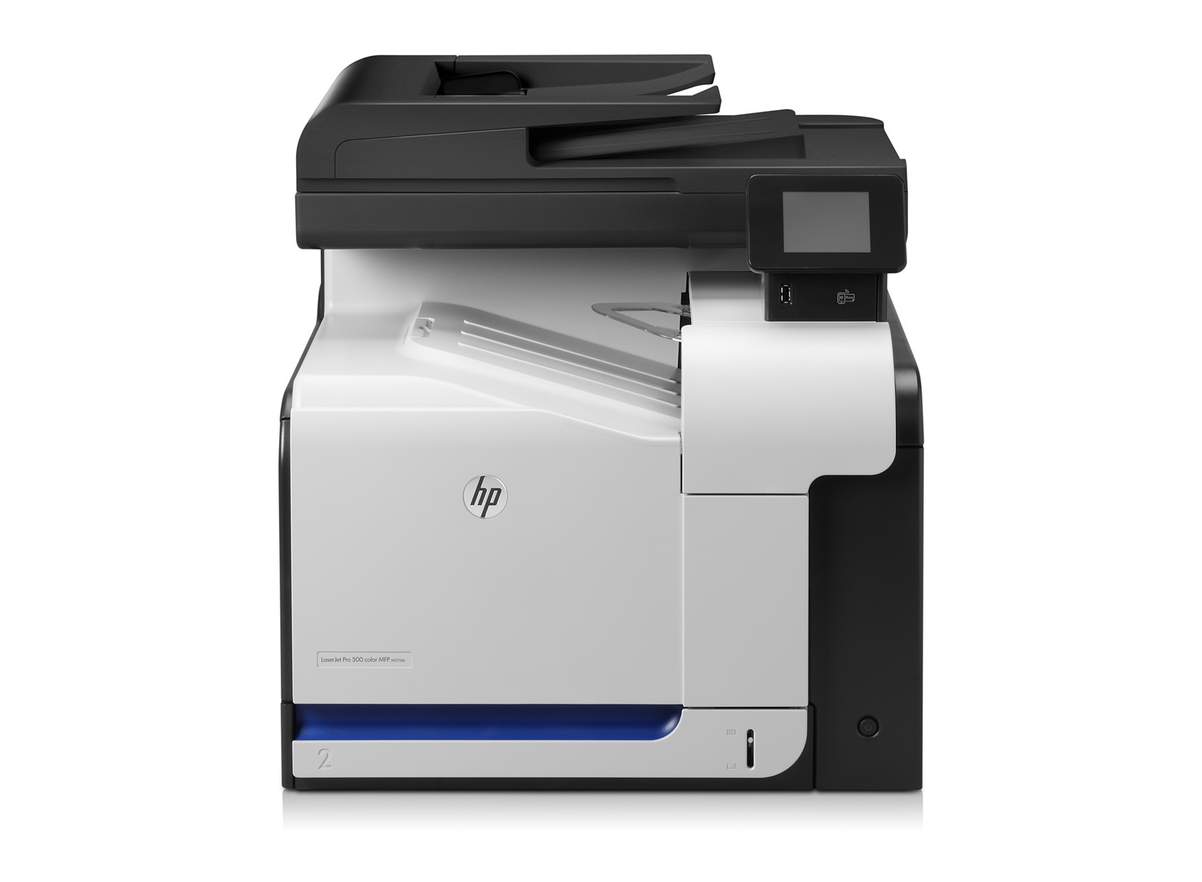 Color LaserJet Pro M501
