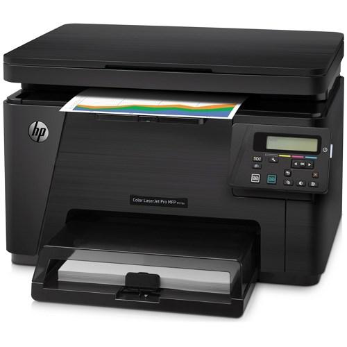 Color Laserjet Pro M176N