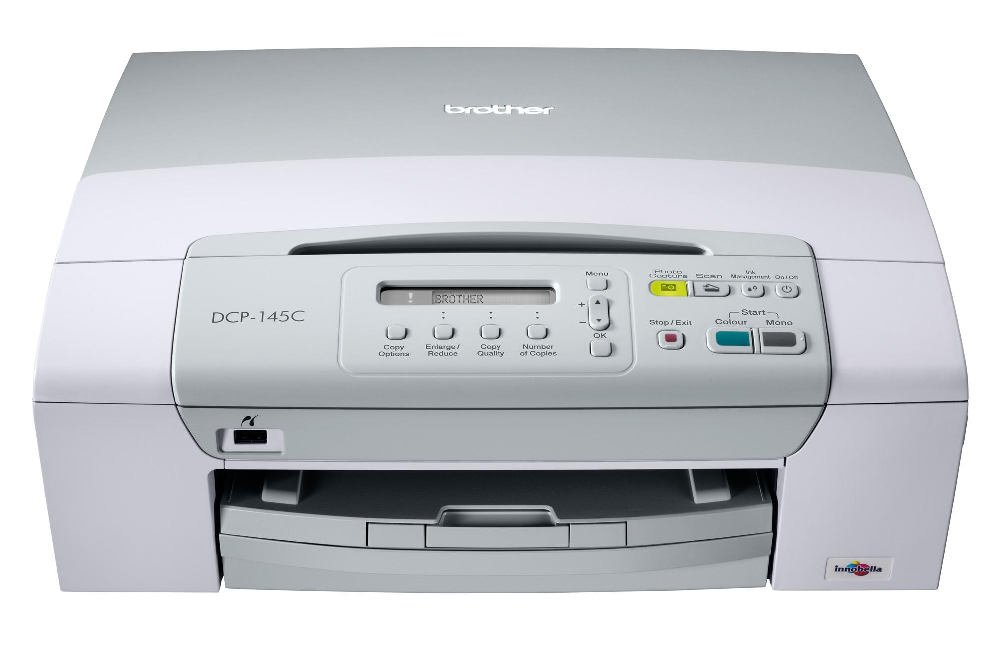DCP 145C