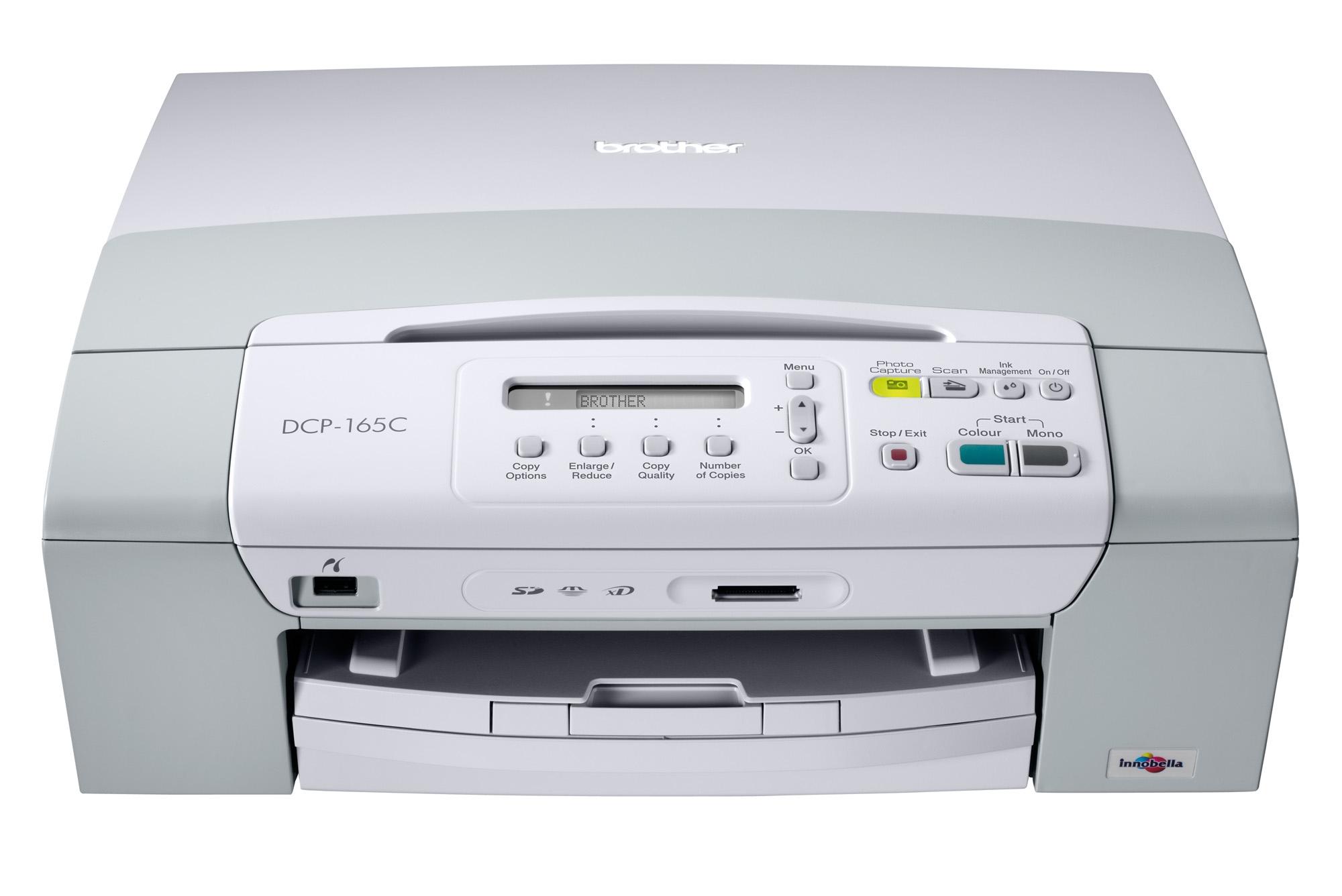 DCP 165C