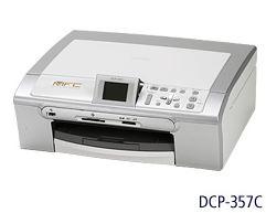 DCP 357C
