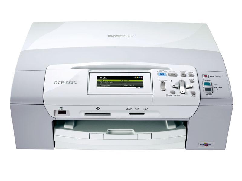 DCP 383C