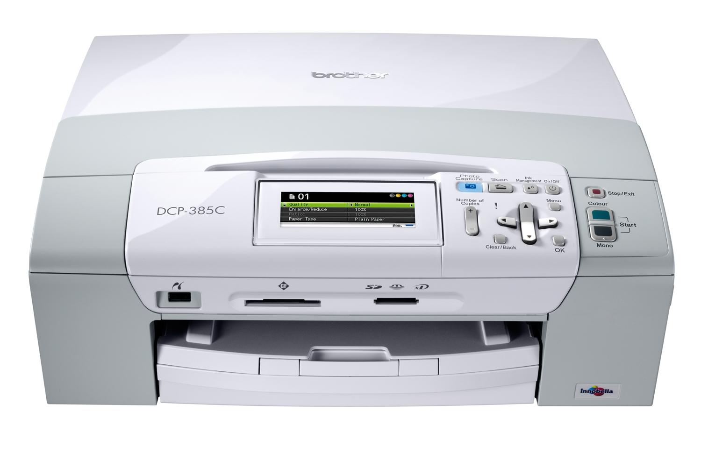 DCP 385C