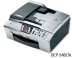 DCP 540CN