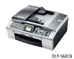 DCP 560CN