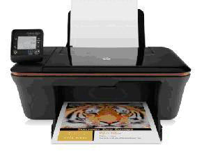 cartouche hp deskjet 3050a j611a pour imprimante jet d. Black Bedroom Furniture Sets. Home Design Ideas