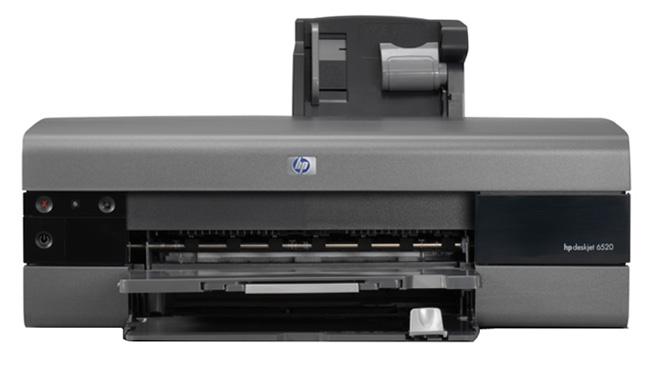 cartouche hp deskjet 6520 pour imprimante jet d'encre hp