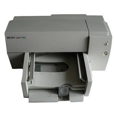 Deskjet 660CSE