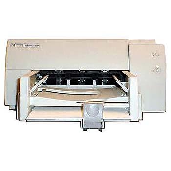 Deskwriter 600
