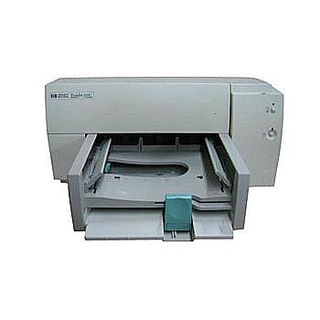 Deskwriter 670C