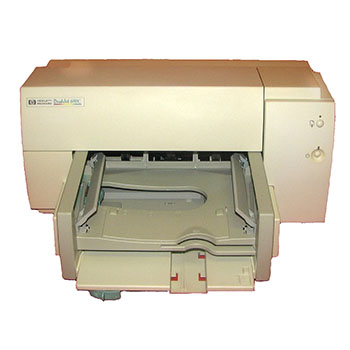 Deskwriter 680C