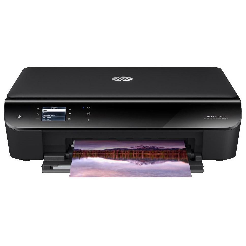 cartouche hp envy 4507 pour imprimante jet d 39 encre hp. Black Bedroom Furniture Sets. Home Design Ideas