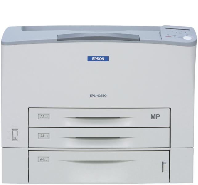 EPL N2550T