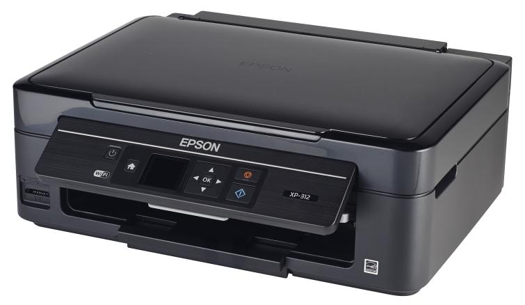 cartouche epson expression home xp312 pour imprimante jet d 39 encre epson. Black Bedroom Furniture Sets. Home Design Ideas