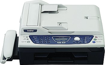 Fax 2440CDP