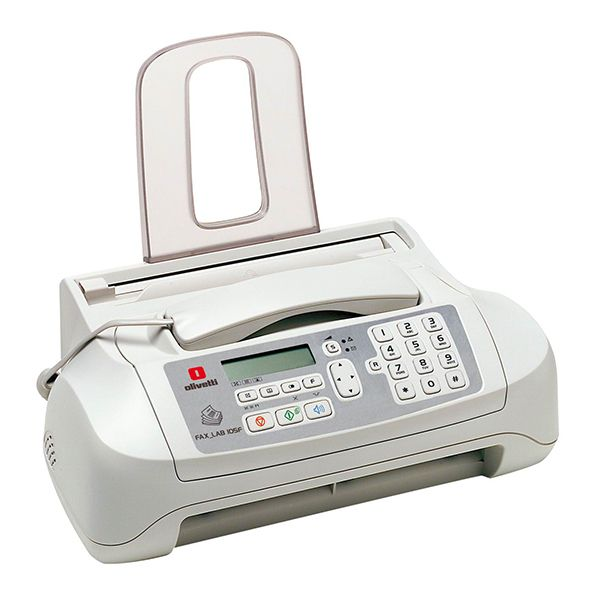 Faxlab 105F
