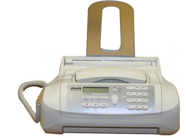Faxlab 115