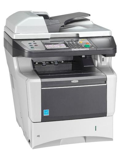 FS 3540 MFP
