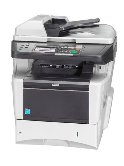FS 3640 MFP