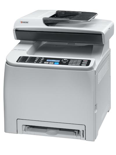 FS C1020 MFP